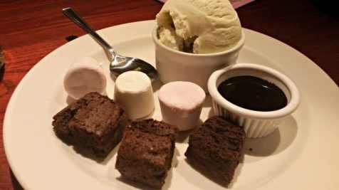 Mini Chocolate Challenge