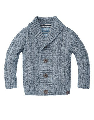 Monsoon CHARLIE CHUNKY CARDIGAN