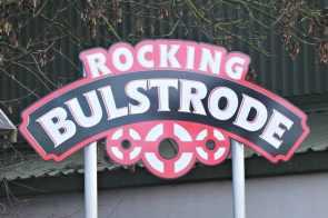 Drayton Manor Thomas Land - Rocking Bulstrode