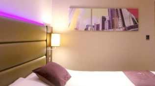 Premier Inn London Archway - Decoration