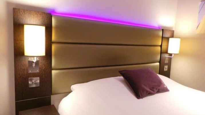 Premier Inn London Archway - Double Bed