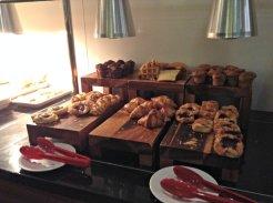 Mercure Hotels London Bloomsbury - Continental breakfast