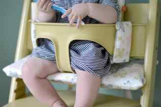 Stokke Tripp Trapp - Baby Set Piglet