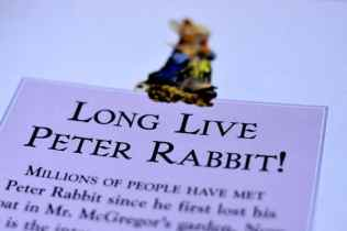 The Ultimate Peter Rabbit - Long Live Peter Rabbit