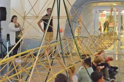 butlins-science-weekend-architecture-workshop