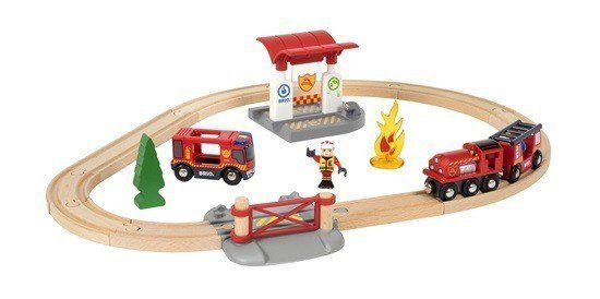 Four BRIO starter sets to buy this Christmas + #Giveaway