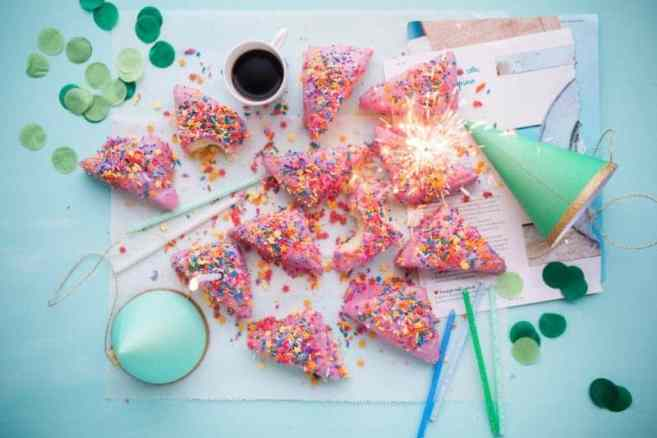 Exciting ideas to light up your child's birthday party
