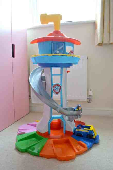 PAW Patrol My Size Lookout Tower A