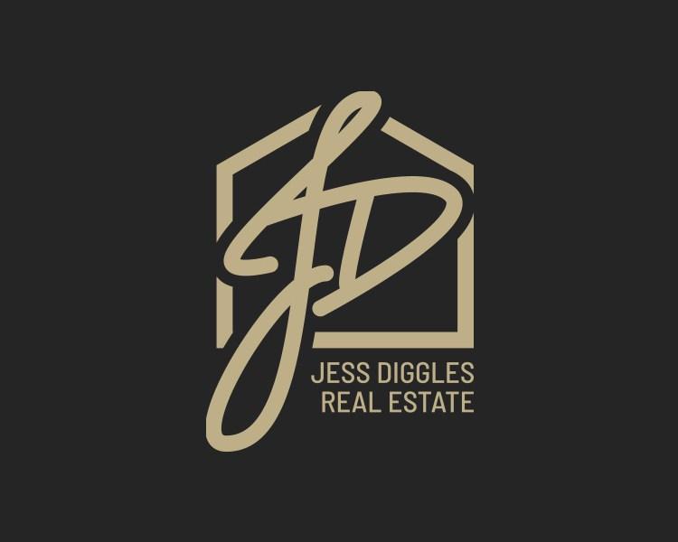 Jess Diggles Real Estate Logo