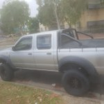 2003 Nissan Navara Car Sales Qld Brisbane 3063228