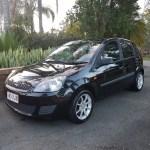 2006 Ford Fiesta Lx Wq Car Sales Qld Gold Coast 3045450