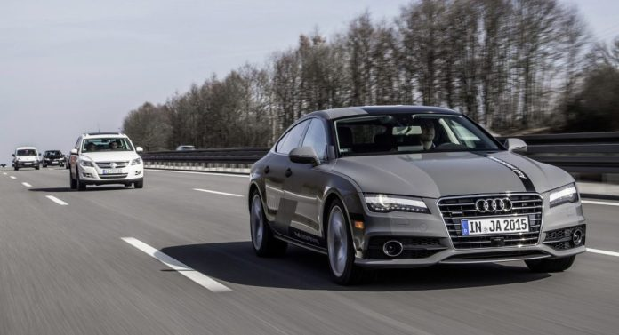 Efter valgresultatet, som gav socialdemokraterne magten, diskuterer tyskerne nu igen hastighed på Autobahn