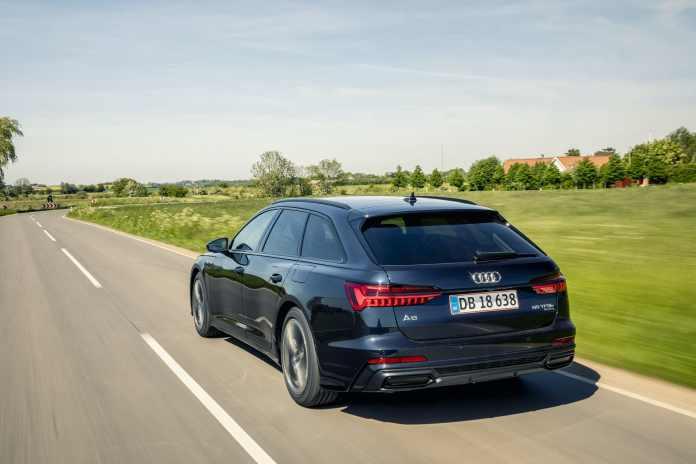 En stor Audi med to motorer, tre skærme og 367 hk, der kan køre langt på el, koster vel kassen? Næh, for med kabel følger stor afgiftsrabat. Her en test af A6 Hybrid