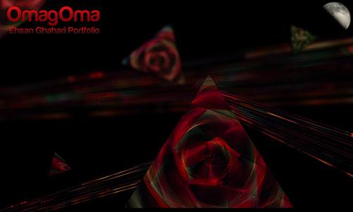 omagoma in 30 Excellent Black Website Designs for Inspiration