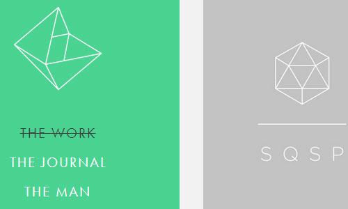 Neue Yorke - Minimal Web Design