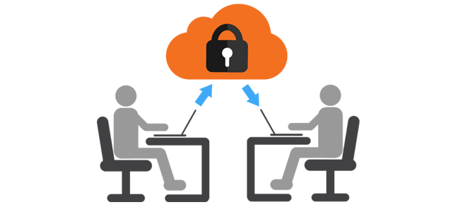Cloud File Sync & Sharing
