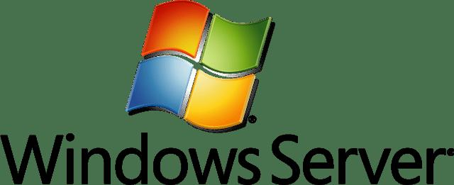 Windows Server brand logo v_2