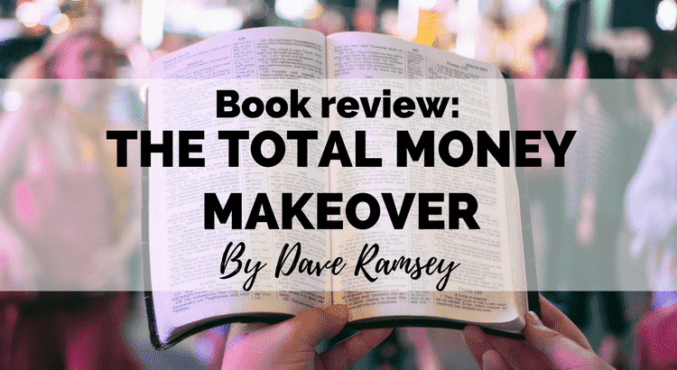 total money makeover review