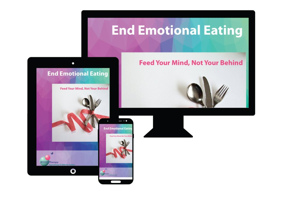 End Emotional Eating on All Devices