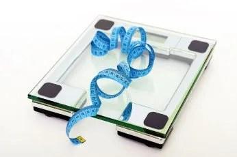 Scales, Tape Measure, Measuring