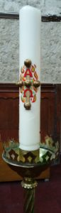 paschal-candle