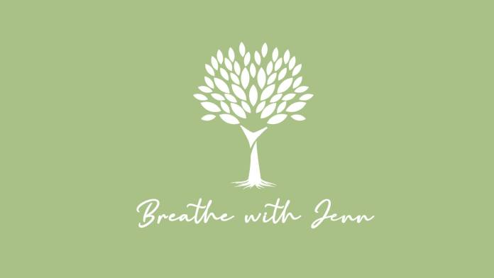 breathe with jenn class