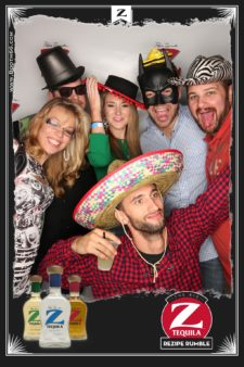 ATX Corporate Photo Booth