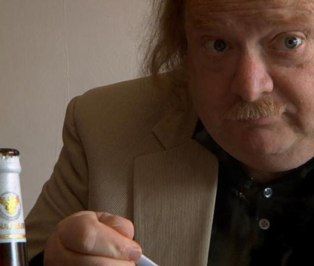 Yes Jonathan Gold Says Its Hot Enough In A Scene From The Film City Of Gold About His Adventures As A Food Critic In Los Angeles