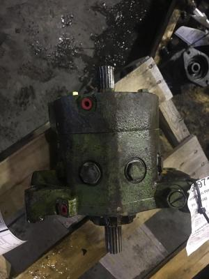 John Deere 2755 Hydraulic Pump & Parts (RE16582)  Stock