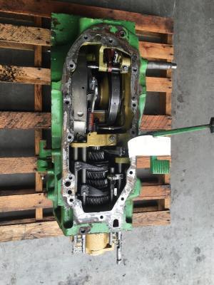 John Deere 2755 Mechanical Trans & Parts (AL66781A