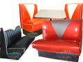 retrov s - Booths By Style