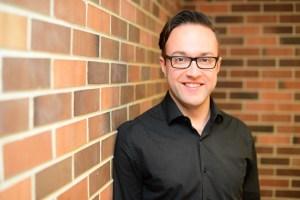 Dr. Evan Curtis, Assistant Professor, Bachelor of Arts in Psychology program