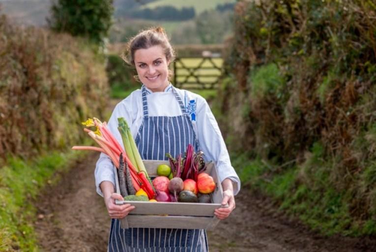 Harrie Kivell Private Chef Devon