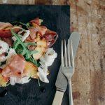 Parma Ham Fine Dining