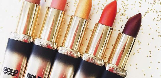 Color Riche Lipstick