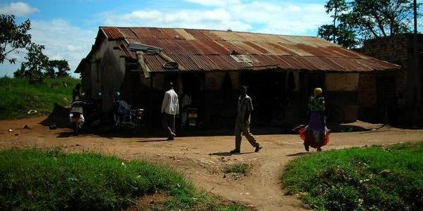 Fort Portal, Uganda – Day 172