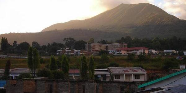 Mbeya, Tanzania – Day 213