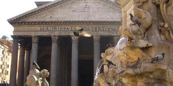 Rome, Italy – Day 20