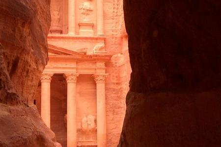 Petra, Jordan – Day 87