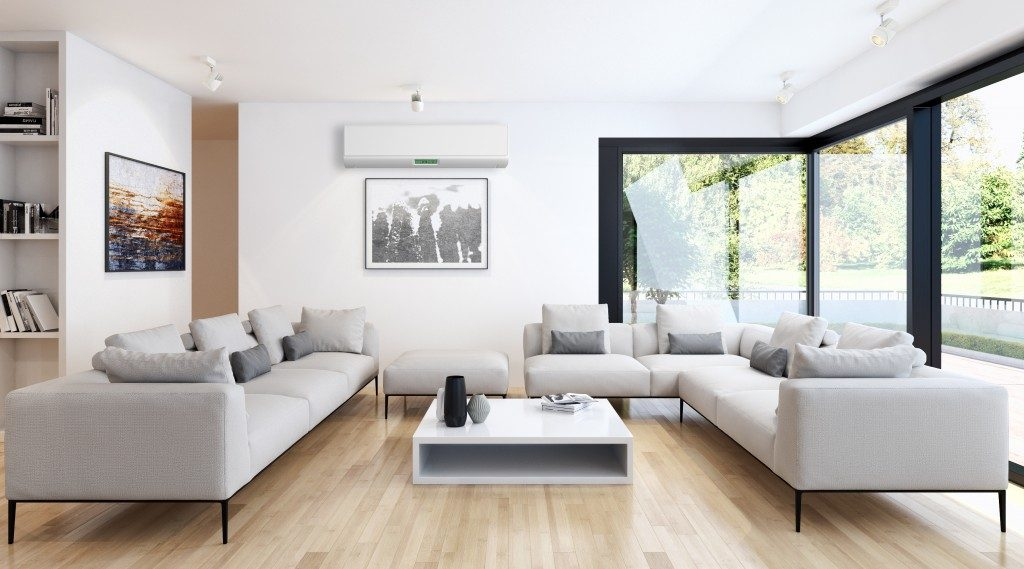 Maximize Small Spaces With These Simple Living Room Design Ideas Boots On The Roof