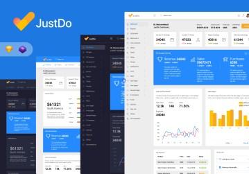 justdo-admin-templates