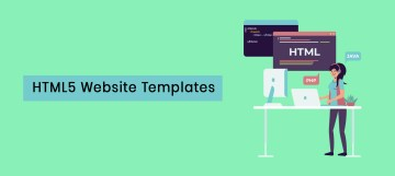 free-html5-website-templates