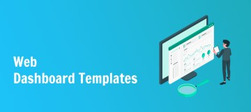 web-dashboard-template