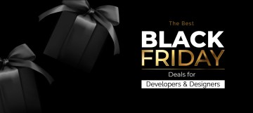the best black friday deals 2020 for developers designers