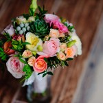 What If You Sent Someone Flowers Today?