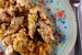 Crispy Fried Onion Chicken and Stuffing Bake