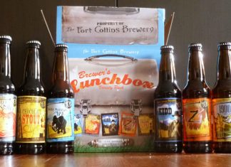 Fort Collins beer