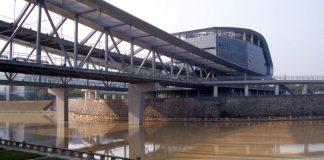 china library