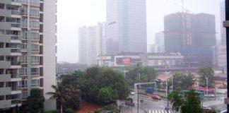 nanshan shenzhen