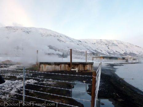 fontana spa iceland